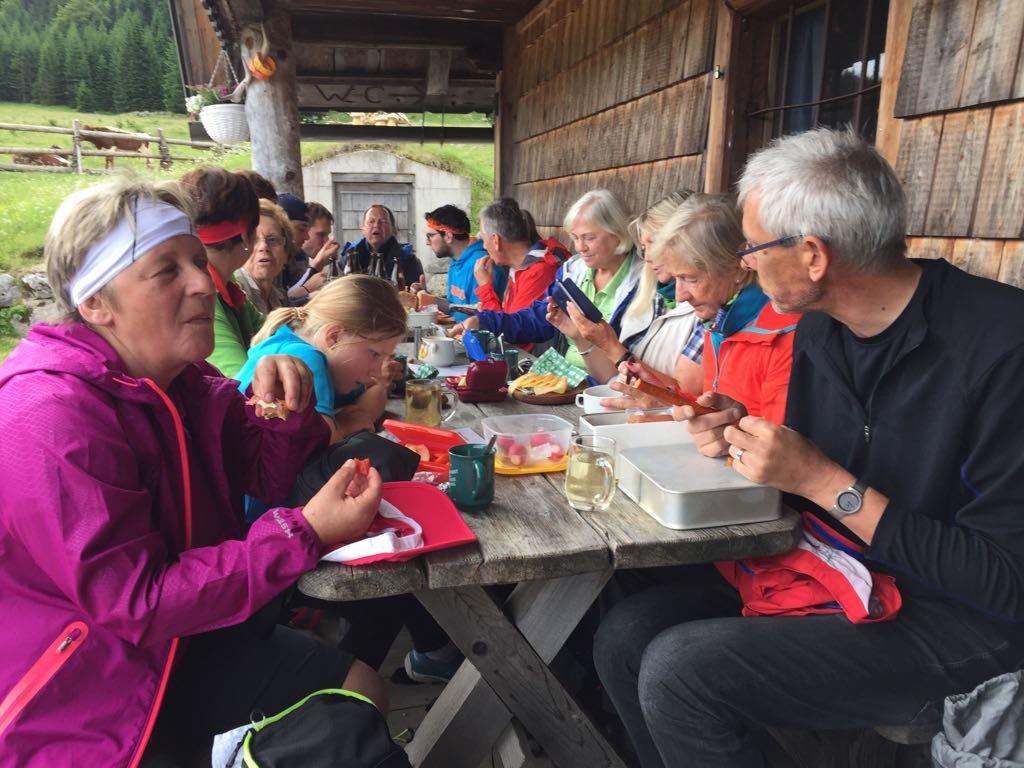 Sonntagberg-Wallfahrt 2017 - Foto: Alex Blauensteiner