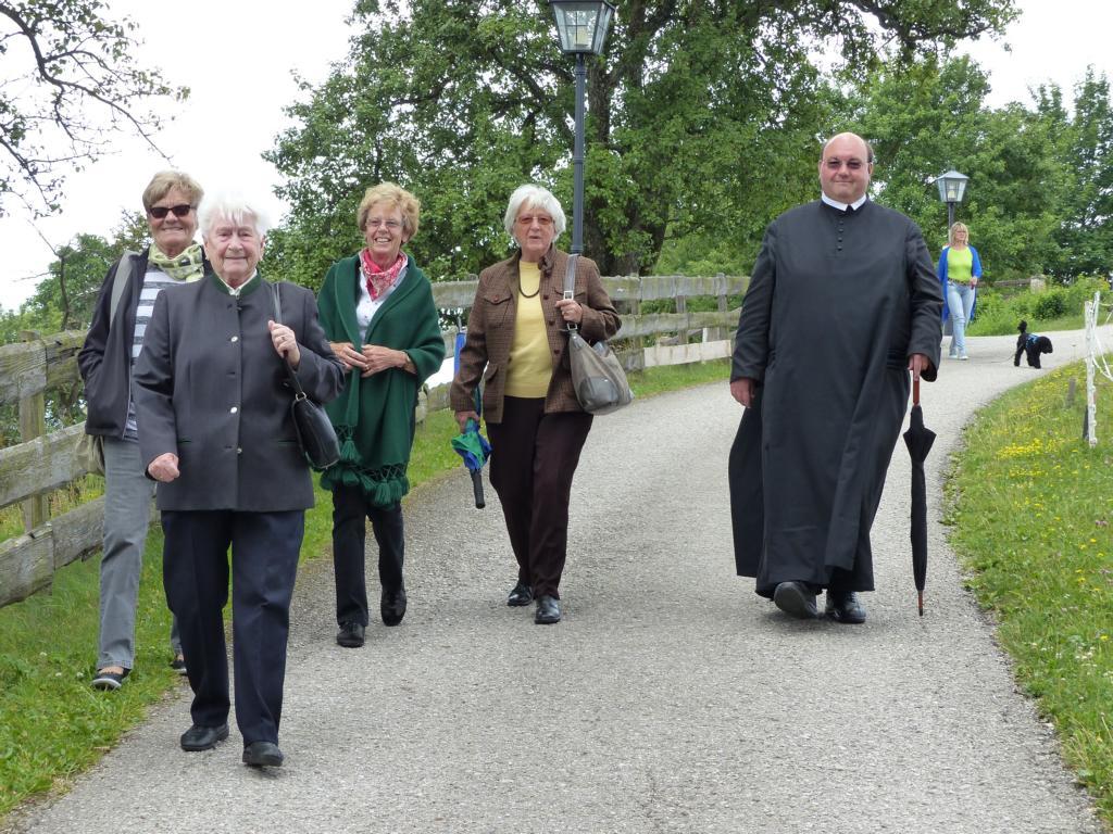 Sonntagberg-Wallfahrt 2017